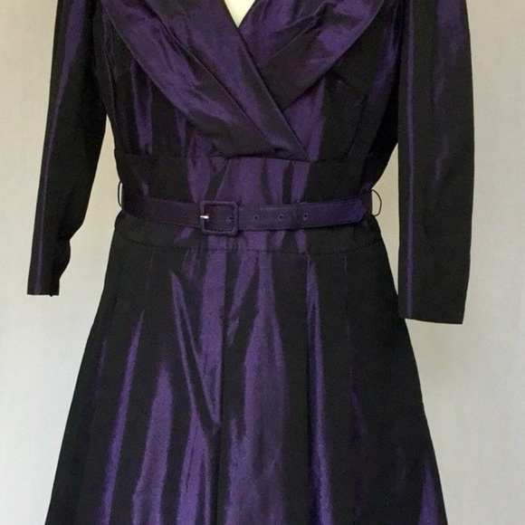 Hobb Dresses & Skirts - HOBBS : Stunning 50's Inspired Occasions Dress